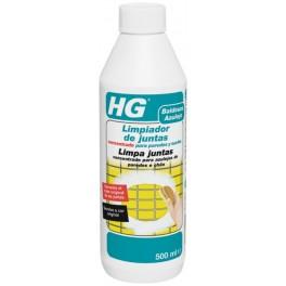 HG Limpiador de Juntas