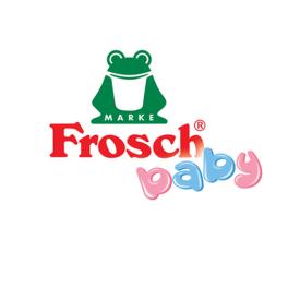 Frosch Baby Suavitzant Concentrat