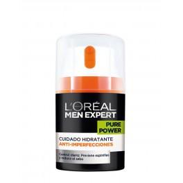 Pure Power L'Oréal Men Expert Cuidado Hidratante