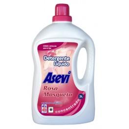 Detergente Asevi Rosa Mosqueta