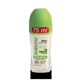 Desodorante Roll-on Aloe Fresh Sensitive