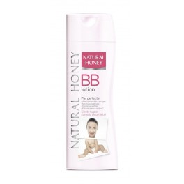 BB Lotion Natural Honey