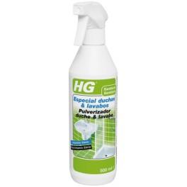 HG Especial Duchas y Lavabos